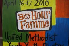 30-Hour Famine 2010